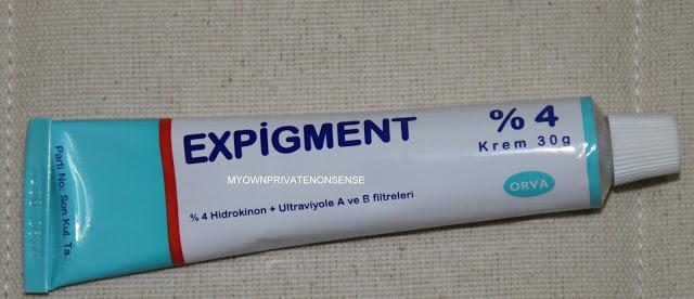 expigment