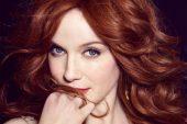 Kızılın En Güzel Tonu : Kızıl Kahve Saç Rengi