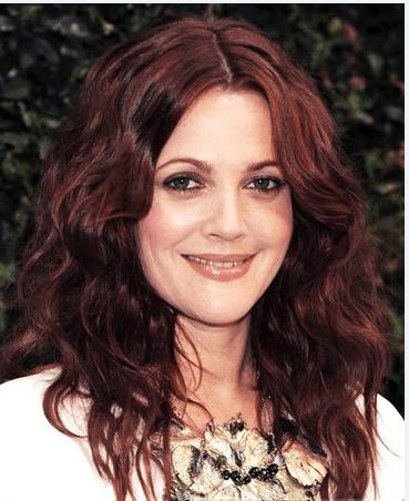 Kızılın En Güzel Tonu Kızıl Kahve Saç Rengi Kombin Kadın