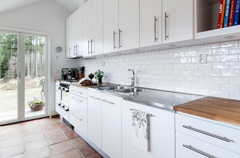2018 2019 Beyaz Mutfak Dolabi Modelleri Ve Fiyatlari