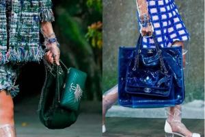 2018 İlkbahar-Yaz Bayan Çanta Trendleri