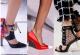 2018 İlkbahar/Yaz Bayan Ayakkabı Trendleri