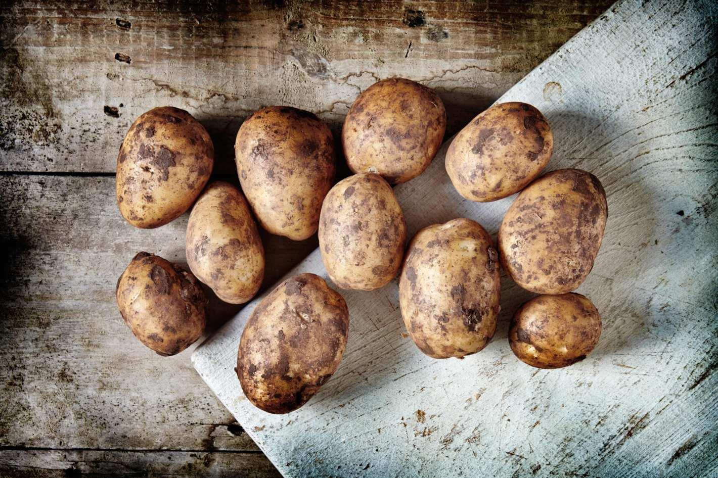 Patates Diyeti Nasıl Yapılır Yorumları