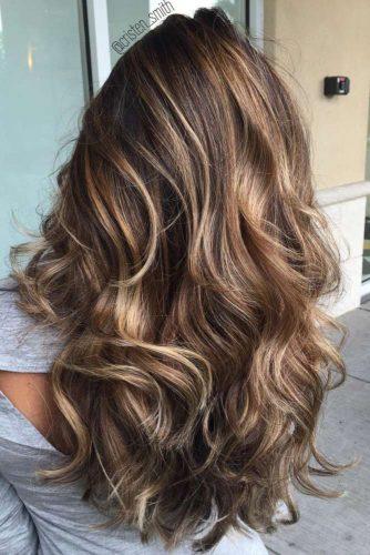 Karamel Saç Rengi Ve Tonları Hakkında Bilmediğiniz Ayrıntılar