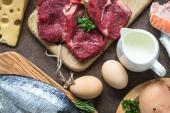 Protein Diyeti İle 1 Haftada 4 Kilo Vermeniz Garanti!