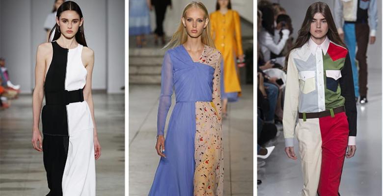 b5b43aaa91aee İlkbahar-Yaz 2018 Moda Trendleri | Kombin Kadın