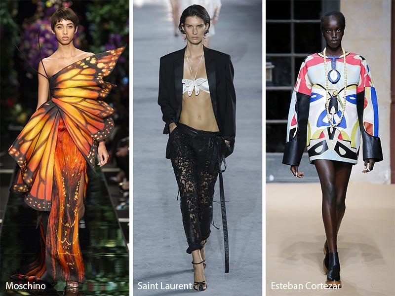 7b75459b3fe59 İlkbahar-Yaz 2018 Moda Trendleri | Kombin Kadın