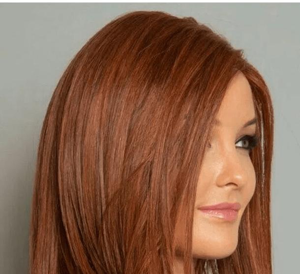 2018 Ilkbahar Yaz Saç Renkleri Kombin Kadın