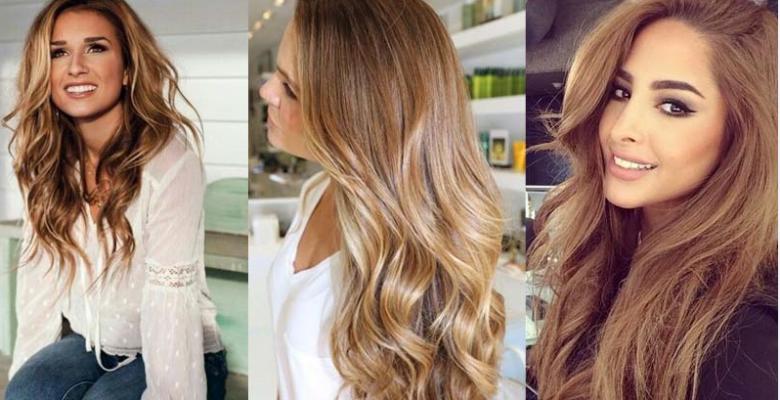 Karamel Kahve Saç Rengi Hakkında İşinize Yarayacak Detaylar