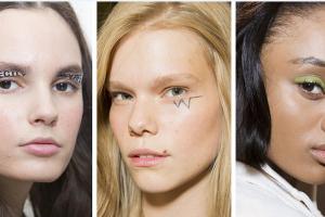 2020 İlkbahar-Yaz Makyaj Trendleri