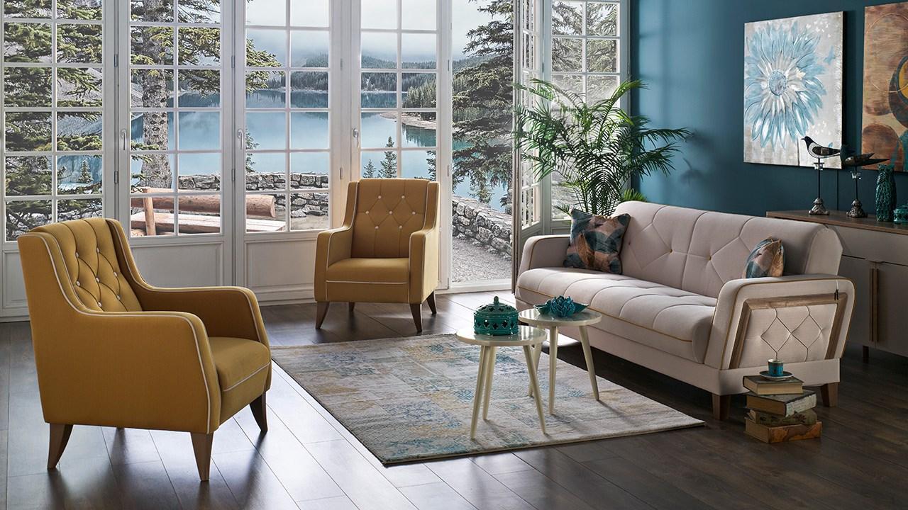 Evinize Şıklık Katacak 2019 Oturma Grupları