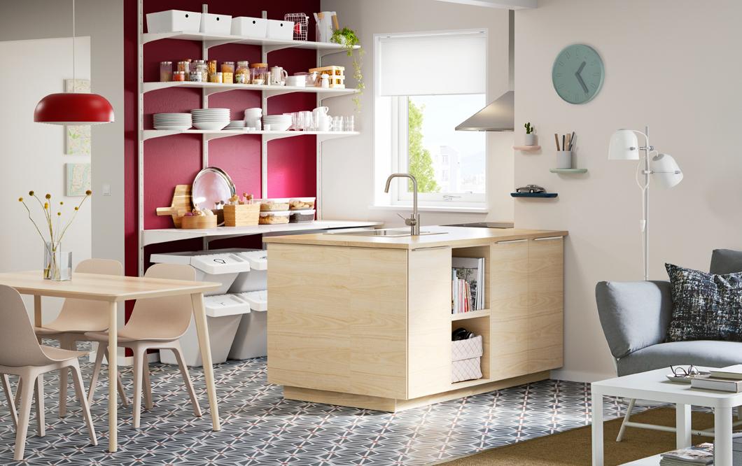2018 2019 Ikea Mutfak Masasi Modelleri Ve Fiyatlari Kombin