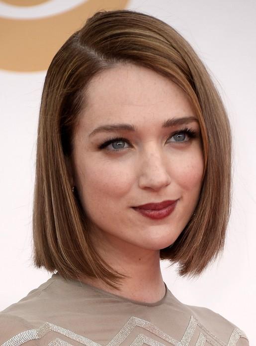 En yeni 2019 kısa saç modelleri nelerdir