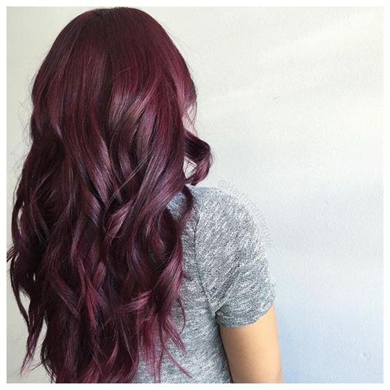 Viyole saç rengi ile ilgili görsel sonucu