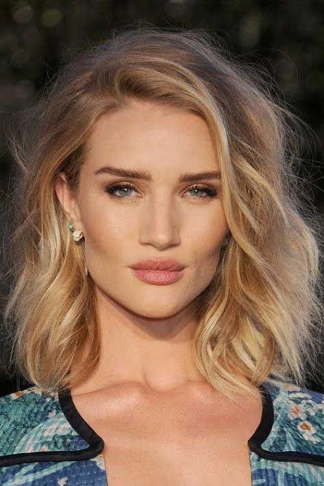 2018 2019 Yılının En Trend Küt Saç Modelleri Kombin Kadın