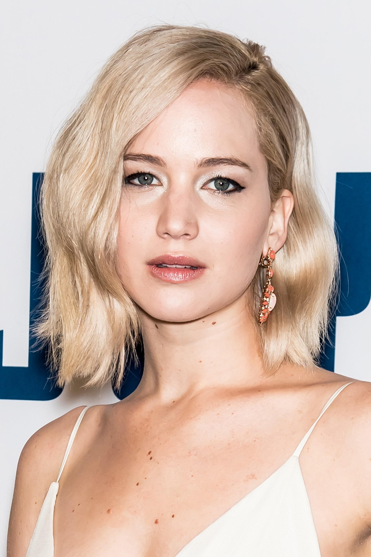 Omuzlarda Saç Modelleri 2019