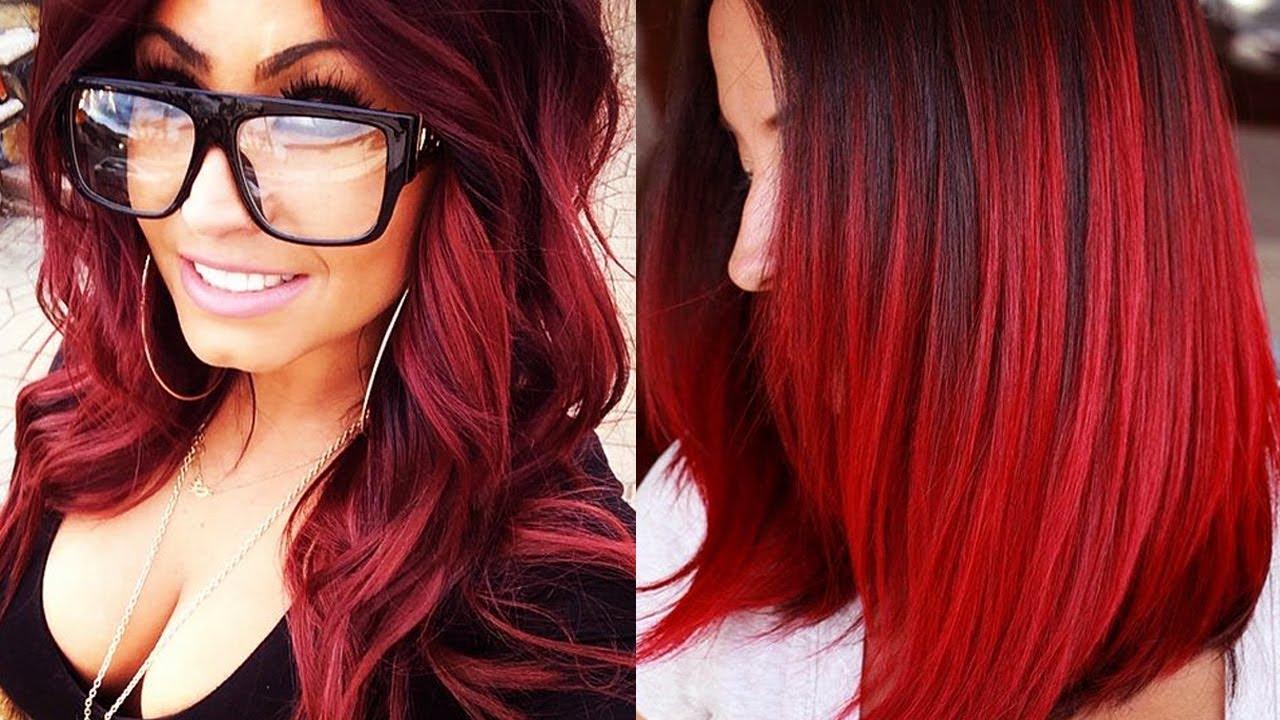 Kızıl Saç Hangi Tene Yakışır