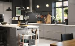 2018-2019 İkea Mutfak Modelleri ve Fiyatları