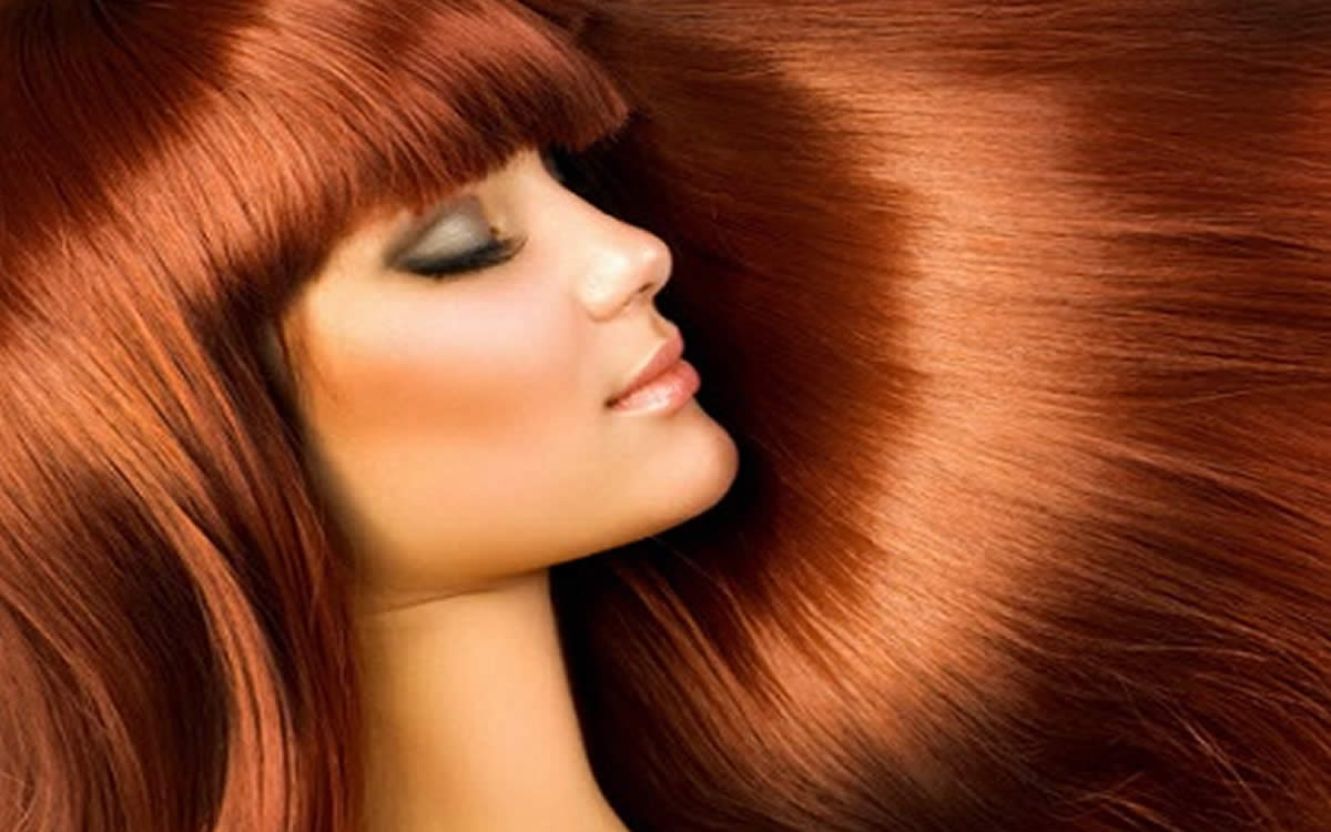 Bakır Saç Modelleri