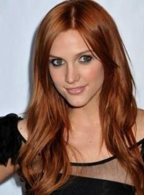 Bakır Karamel Saç Rengi Için En Detaylı Bilgiler Kombin Kadın