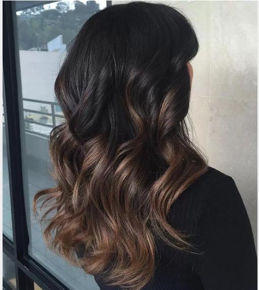 Ombre Saç Modelleri Hakkında Merak Ettiğiniz Her şey Kombin Kadın