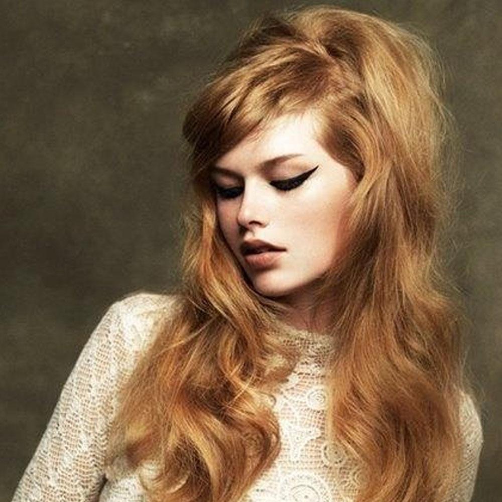 Golden Blonde Hair Dye Golfclub
