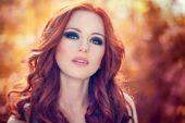 Bakır Kızıl Saç Rengi,Modelleri ve Boya Numaraları
