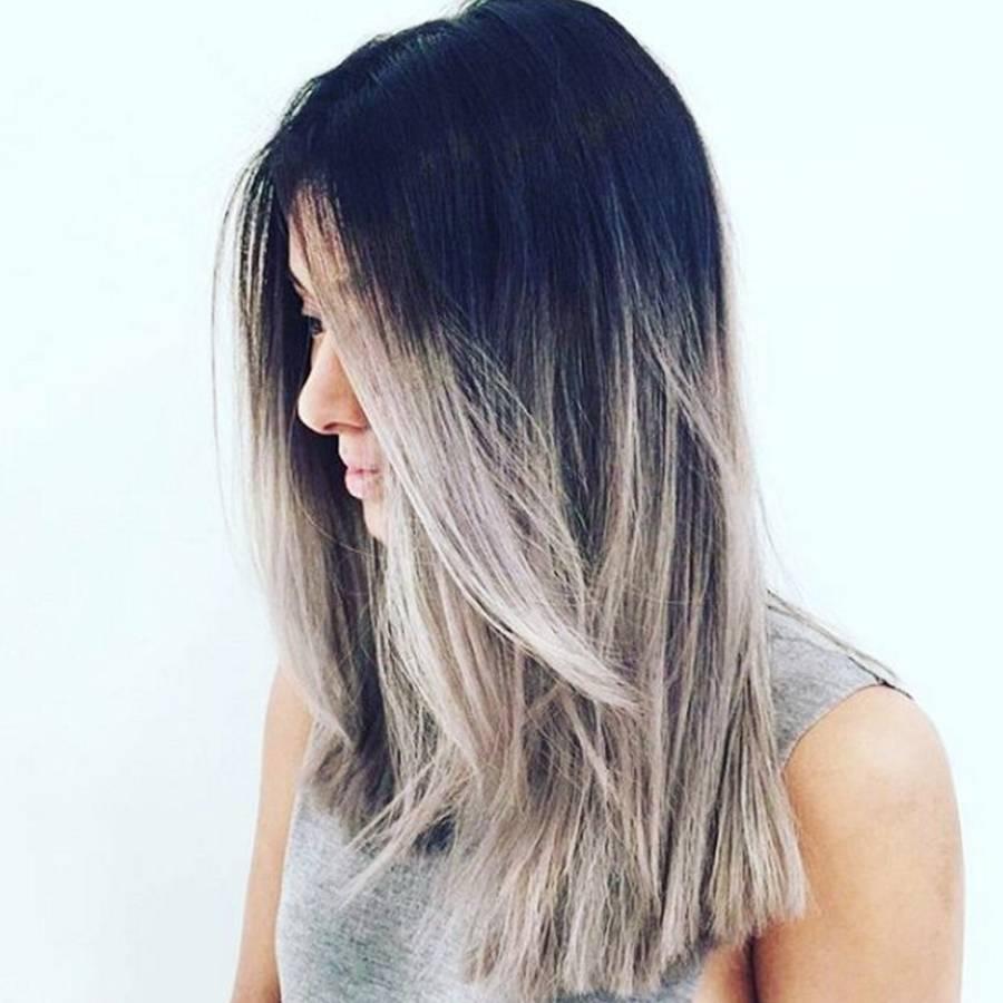 Ombre Saç Modelleri 2019 2019