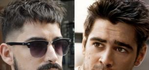 İnce Telli Saçlar İçin Erkek Saç Kesim Modelleri Nelerdir