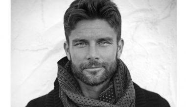 Erkeklere Yakışan Dalgalı Saç Modelleri Kataloğu