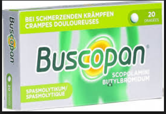 Buscopan Plus Ne Icin Kullanilir Kullanimi Nasildir Fiyati