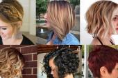"""""""Gelmiş Geçmiş"""" En İyi Kısa Saç Modelleri"""