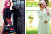 Modameyra Tesettür Giyim Abiye Modelleri ve Fiyatları