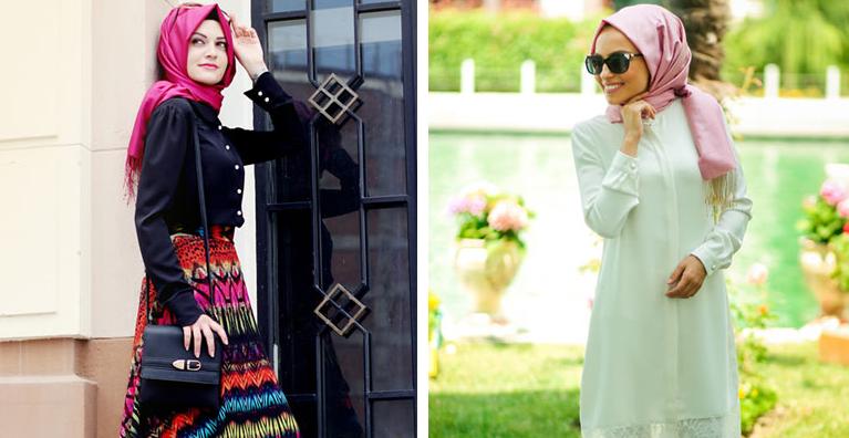 5dff89e5346b1 Modameyra Tesettür Giyim Abiye Modelleri ve Fiyatları | Kombin Kadın