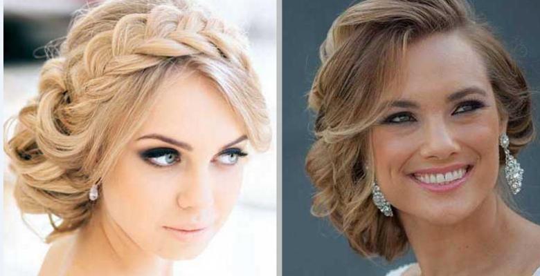 Nişan Saç Modelleri Ve Fikirleri 2018 2019 Kombin Kadın