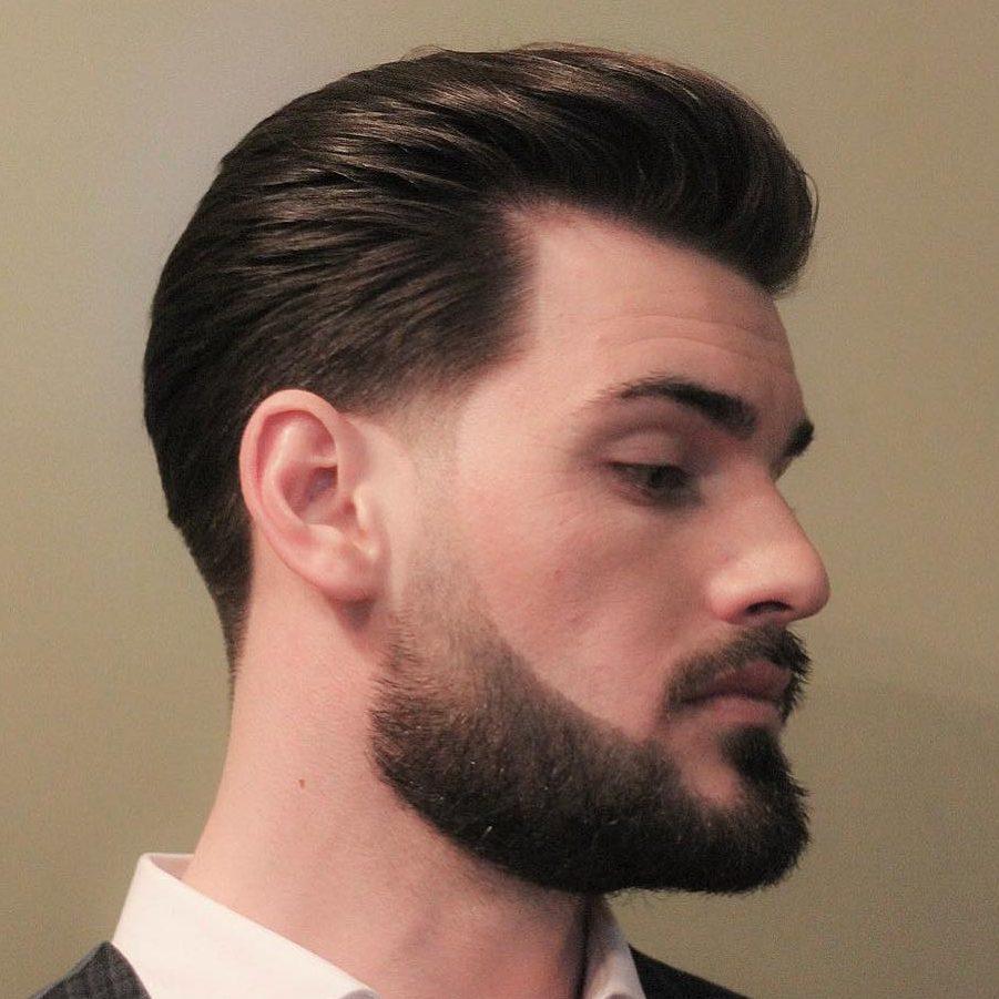 Erkek sakal modelleri 2019 (1)