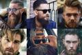 Havalı ve İlgi Çekici Sakal Modelleri 2018-2019