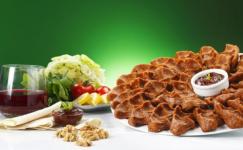 Etli ve Etsiz Çiğ Köfte Kaç Kaloridir, Besin Değerleri Nedir?