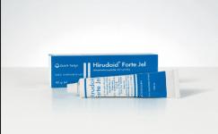Hirudoid Forte Jel Ne İşe Yarar,Fiyatı Ne Kadardır,Kullananların Yorumları