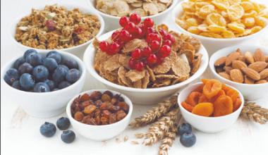 Lif Ne Demektir,Lifli Gıdalar(Yiyecekler) Hangileridir?
