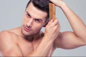 Erkek Saç Bakımı Nasıl Yapılmalı,Hangi Bakım Ürünleri Kullanılmalı?