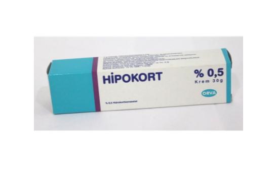 Hipokort Krem Ne İşe Yarar,Kullanımı Nasıldır,Fiyatı Nedir?