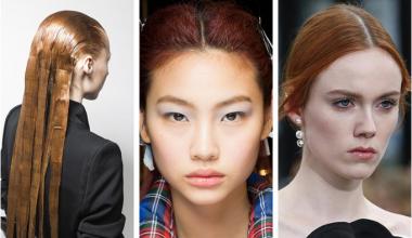 2020 Yılında Hangi Saç Renkleri Revaçta Olacak?