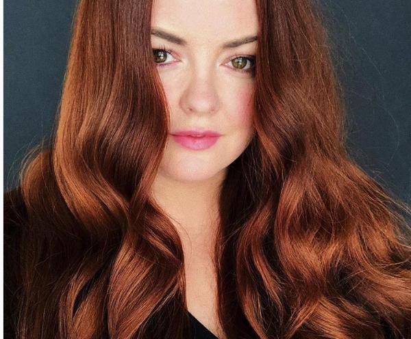 2019 Yılında Hangi Saç Renkleri Revaçta Olacak Kombin Kadın