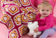 Bebek Battaniye Modelleri ve Yapılışları 2019-2020