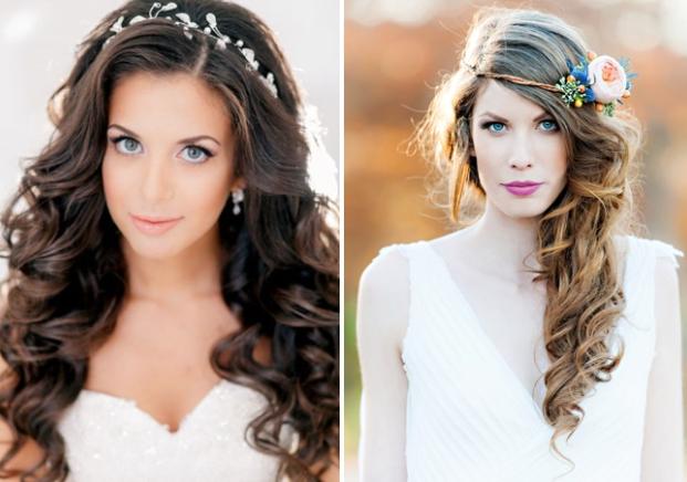 83c2c9218a414 Açık saçları çiçeklerle ya da aksesuarlarla zenginleştirdiğinizde ortaya  çok kusursuz görünümler çıkacaktır. Çok tercih edilenler arasında önde  geliyor.