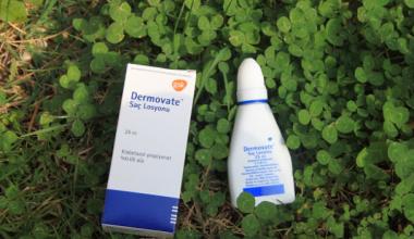 Dermovate Saç Losyonu Nerelerde Kullanılır, Fiyatı Nedir, Kullananların Yorumları