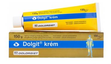 Dolgit Krem Nasıl Bir Şeydir, Nerelerde Kullanılır, Fiyatı Nedir?