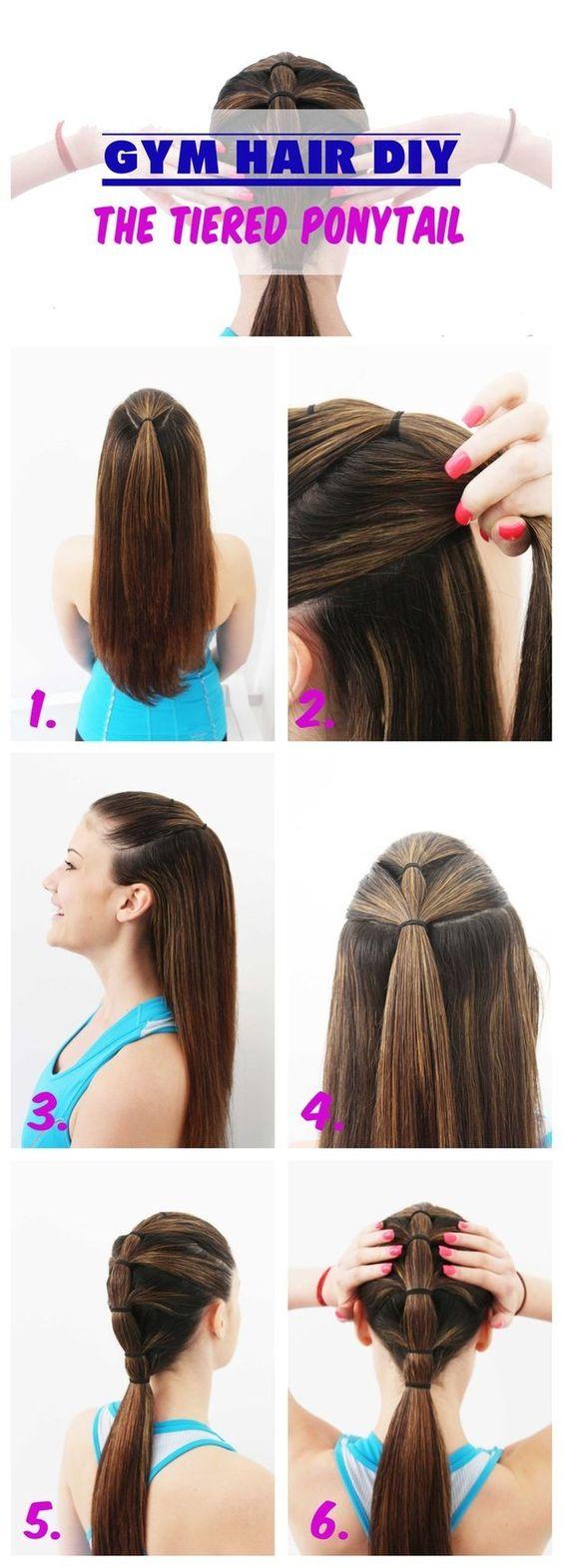 Okul Saç Modelleri Ve Yapılışları Hakkında Aradığınız Her şey