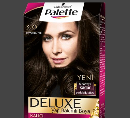 2019 2020 Palette Renk Kataloğu Kombin Kadın